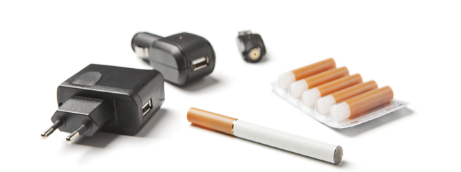 Best Electronic Cigarette Starter Kit -Top Cigalikes Reviewed.