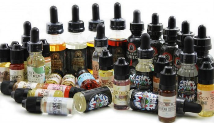What are the best e-liquids? Full reviews of all the top brands and flavors!