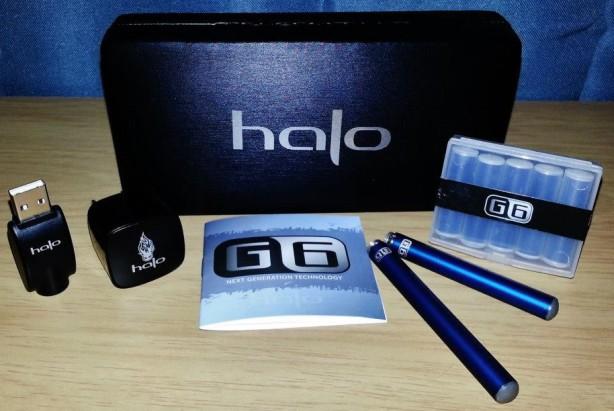 Halo G6