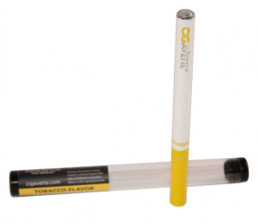 Check out Cigavette's Disposable E-Cig Series!