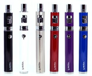 Helping you find the best electronic cigarette, mod and vaping device to help you quit smoking