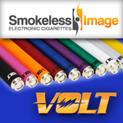 Volt by Smokeless Image Cigalike Electronic Cigarette Starter Kits Review