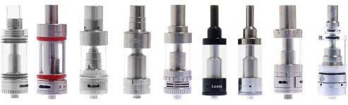 E-Cig Types Explained. Helping You Find The Best Electronic Cigarette Type for Your Needs, Style and Taste.