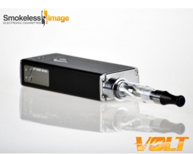 Volt MVP Electronic Cigarette by Smokeless Image -Full Review