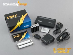 Volt Premium Kit Electronic Cigarette Starter Kit