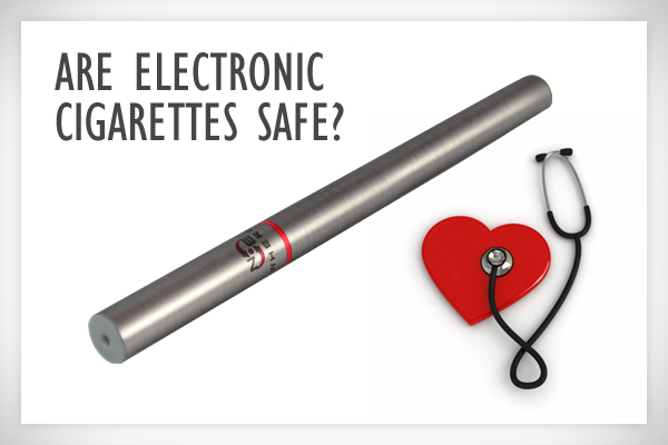 Is Vaping Electronic Cigarettes Safe? What is in E-Liquid? Is Vaping Harmful to Bystanders?