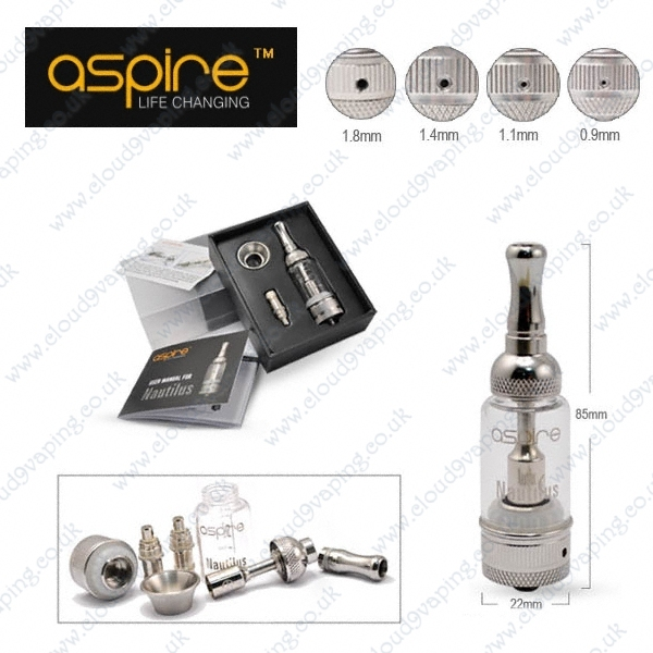 E Cigarette Liquid Supplies