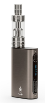 Best Vaping Kits -Mod Style Vape Kits Reviewed. The Halo Reactor Mega Kit Review