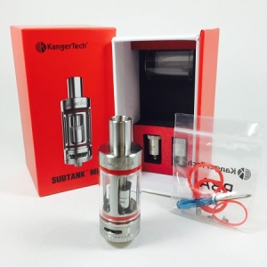 Kanger Subtank Review