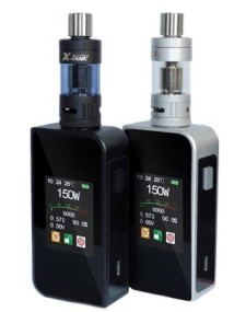 Best E-Cig and Vape Mods: Best Tanks and Batteries for 2017 -Reviews of all the top new vaping mods for 2017!