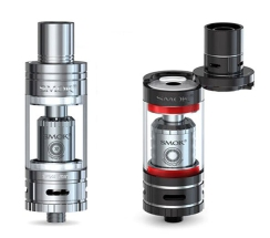 Best Vaping Tanks for 2018 Reviewed. The TFV4 by SMOKtech Review