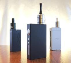 Best E-Cig Mods, Tanks, Batteries and Accessories