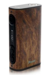 Best Vape Mods -Batteries and Box Mods Reviewed. The Eleaf iPower 80 Watt TC Review