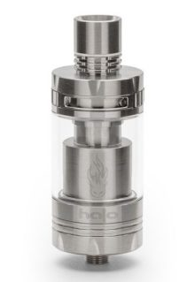 Best Sub-Ohm Tanks for Direct-to-Lung Vaping Reviewed: Halo JAG6 Tank Review