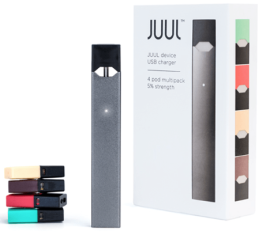 Best Cigalike Kit to Help Smokers Quit Smoking? The JUUL Pod System by PAX Labs -Full Review