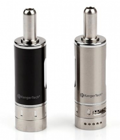 Best Tanks for Mouth-to-Lung Vaping: Kanger EMOW Tank Review