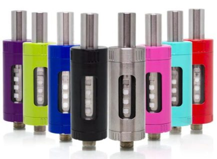 Best Tanks for Mouth-to-Lung Vaping: VaporFi Pro 3 Tank Review
