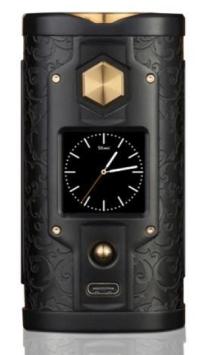 Best Regulated Box Mods: YIHI SX Mini G Class 200 Watt TC Box Mod Review